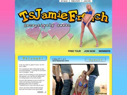 http://www.tsjamiefrench.com/tour/?nats=mtaxmzizljiunteumtyyljaumc4wljauma