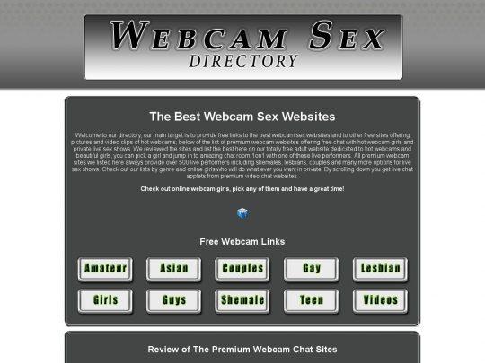 http://www.webcamsexdir.com/